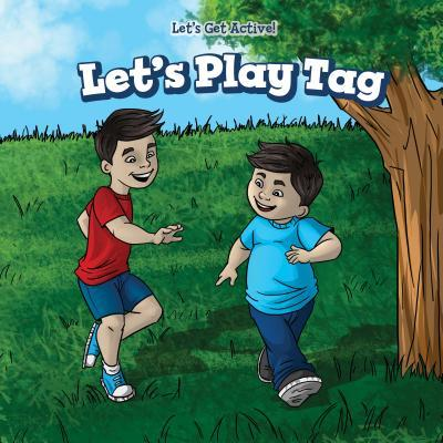 Let's Play Tag