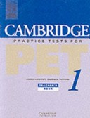 Cambridge Practice T...