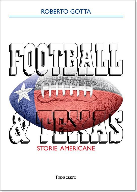 Football & Texas