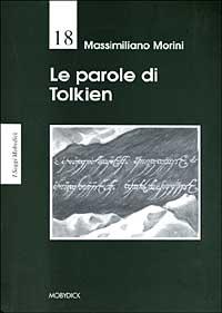 Le parole di Tolkien