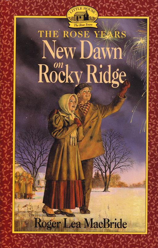 New Dawn on Rocky Ri...