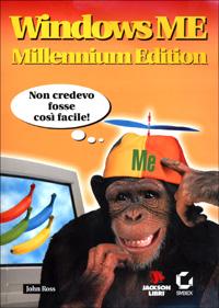 Windows ME Millenniu...