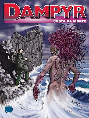 Dampyr vol. 195