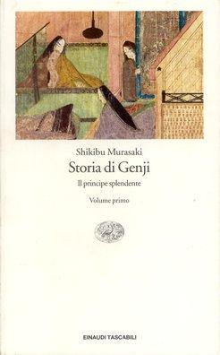 Storia di Genji, il ...