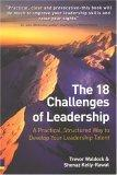 The 18 Challenges of Leadership