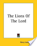 The Lions of the Lord
