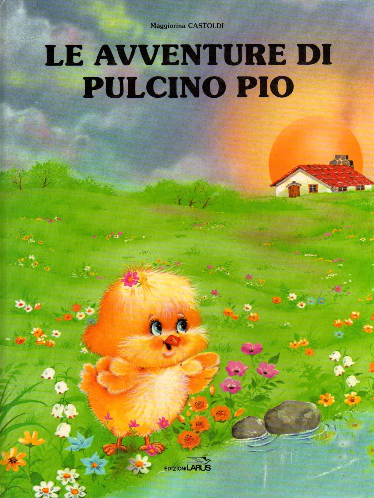 Le avventure di Pulc...