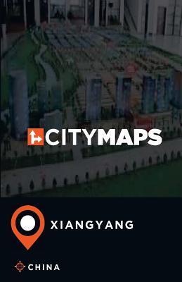 City Maps Xiangyang China