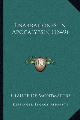 Enarrationes in Apocalypsin (1549)