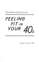 Feeling fit in your 40s