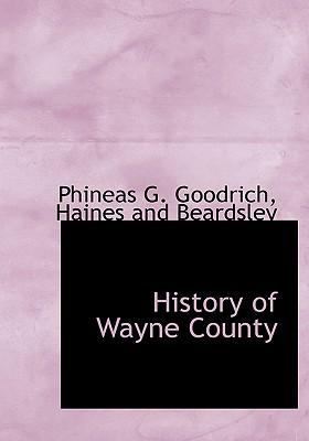 History of Wayne County