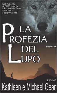 La profezia del lupo
