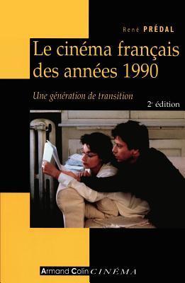 Le cinéma français des années 1990