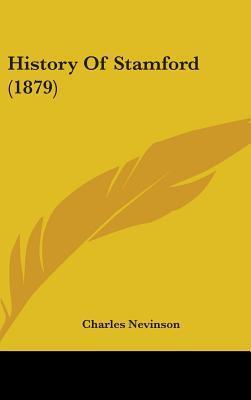 History of Stamford (1879)