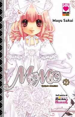 Momo vol. 7