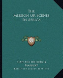 The Mission Or Scenes in Afric