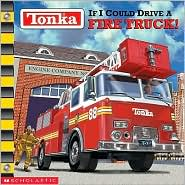 If I Could Drive a Fire Truck