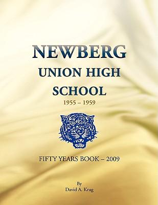 Newberg Union High School 1955-1959