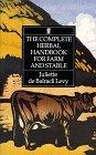 The Complete Herbal Handbook for Farm and Stable