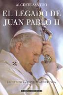 El Legado de Juan Pa...
