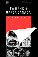 The Bank of Upper Canada
