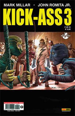 Kick-Ass 3 #2