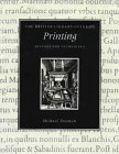 The British Library Guide to Printing