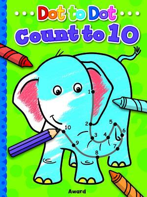 Count to 10, and Colour