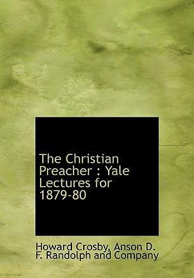 The Christian Preacher
