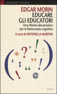 Educare gli educatori
