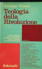 Teologia della rivoluzione