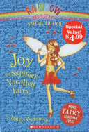 Rainbow Magic Special Edition: Joy the Summer Vacation Fairy (Special Value Edition)