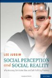 Social Perception and Social Reality