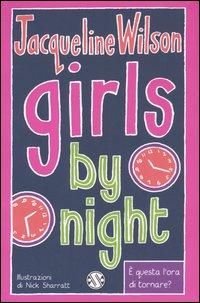 Girls by night