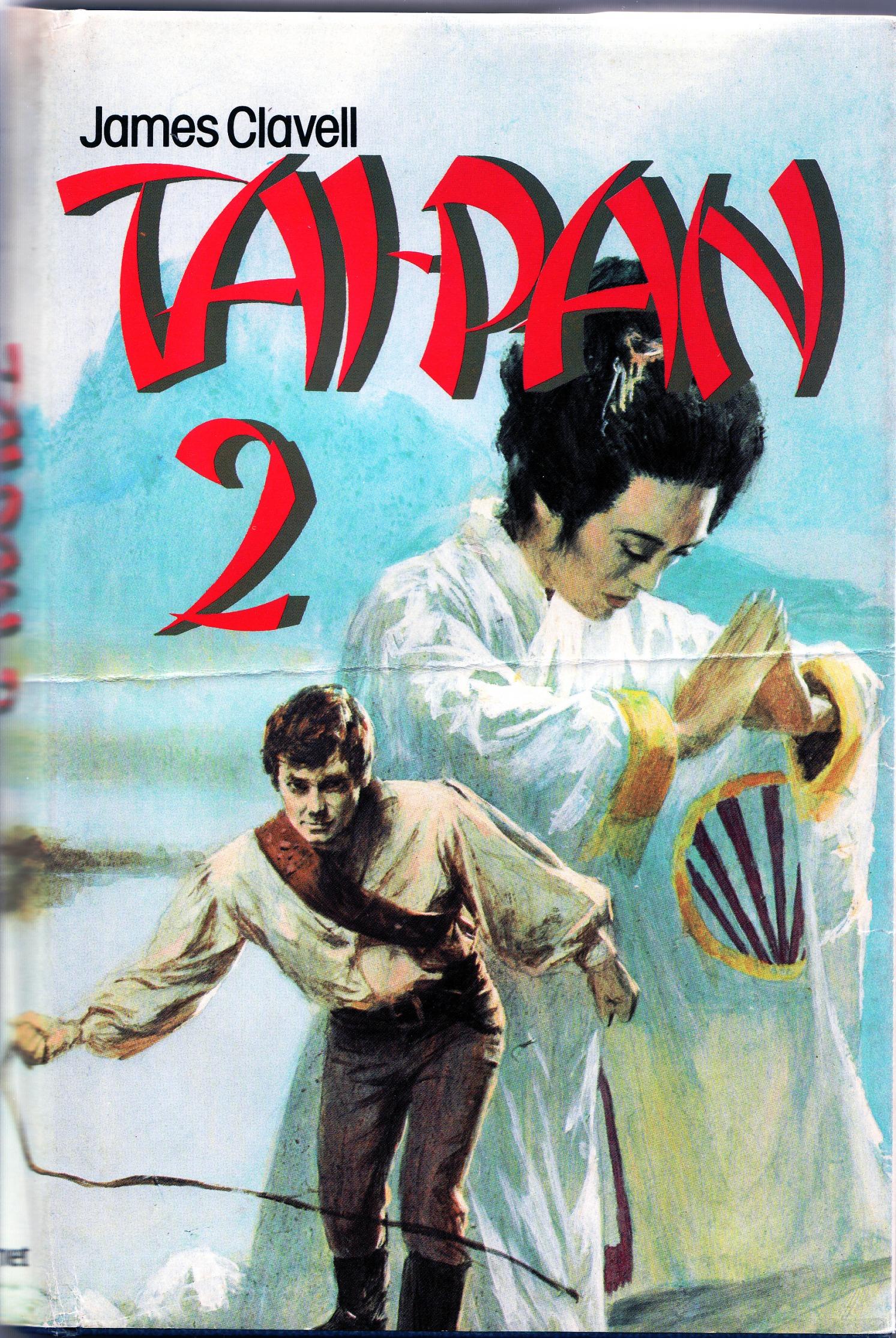 Tai-Pan 2
