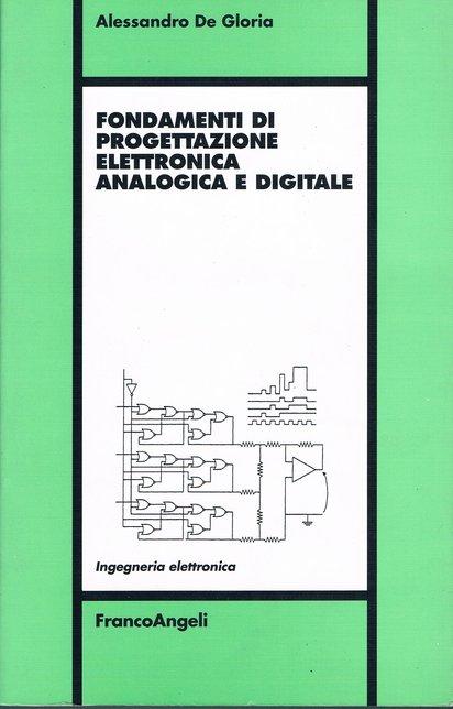 Fondamenti di progettazione elettronica analogica e digitale