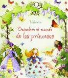 Descubro el mundo de las princesas