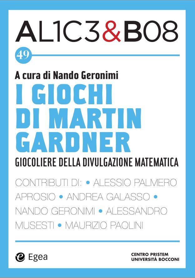 I giochi di Martin G...