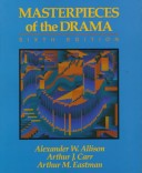 Masterpieces of the Drama