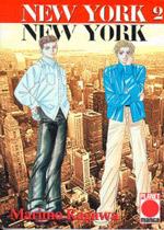 New York New York vol. 2