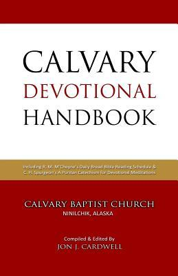 Calvary Devotional Handbook