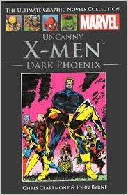 Uncanny X-Men: Dark Phoenix