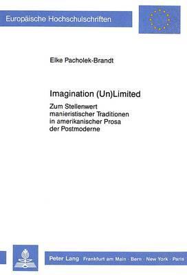 Imagination (Un)Limited