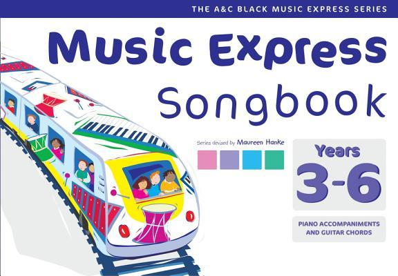 Music Express – Music Express Songbook Years 3-6