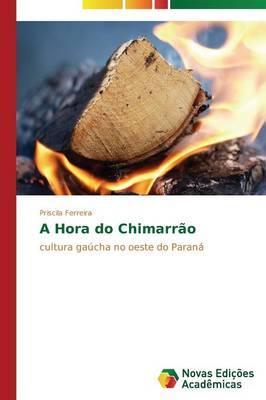 A Hora do Chimarrão
