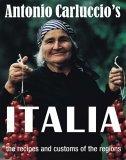 Antonio Carluccio's ...