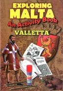 Exploring Malta: Valletta