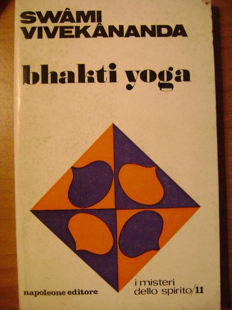 Bhakti yoga