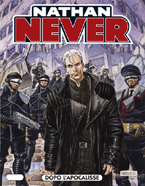 Nathan Never n. 162