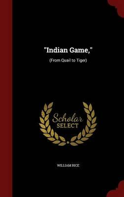 Indian Game,